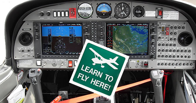 World-class Flight Schools